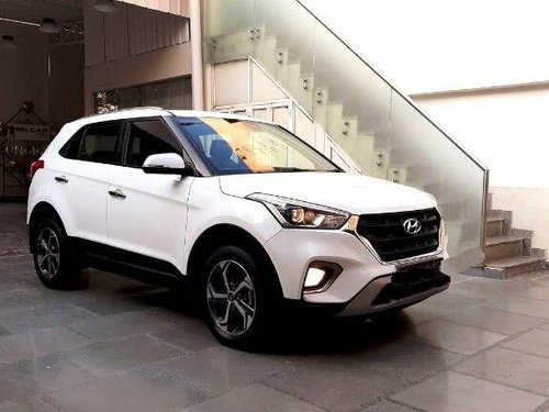 2019 Hyundai Creta 1.6 SX Option MT for sale in New Delhi-8