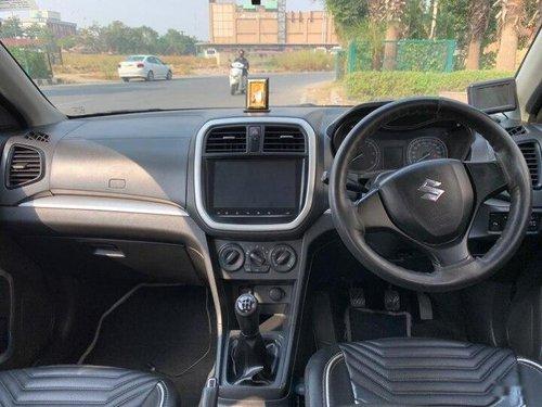 2017 Maruti Suzuki Vitara Brezza VDi MT for sale in New Delhi