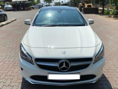 Used 2017 Mercedes Benz 200 AT for sale in Mumbai