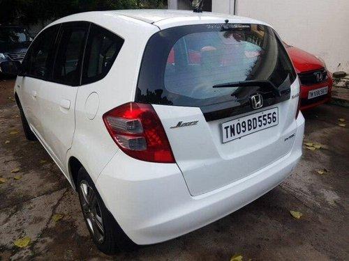 2010 Honda Jazz S MT for sale in Chennai