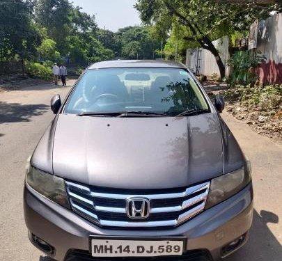 2012 Honda City 1.5 V MT for sale in Pune