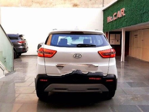 2019 Hyundai Creta 1.6 SX Option MT for sale in New Delhi-7