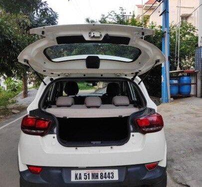 Used 2016 Mahindra KUV100 NXT MT in Bangalore