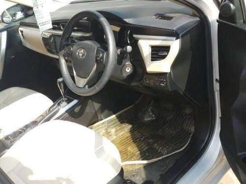 2016 Toyota Corolla Altis G AT for sale in Mumbai