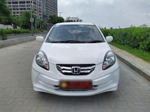 Used 2015 Honda Amaze E i-Dtech MT for sale in Ahmedabad