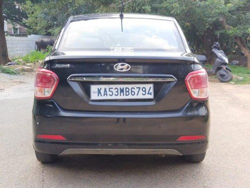 Hyundai Xcent 1.2 Kappa S 2014 MT for sale in Bangalore