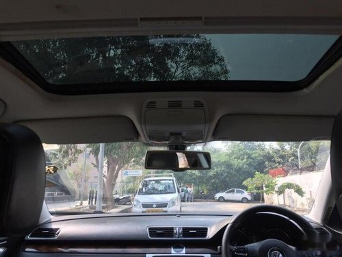 2012 Volkswagen Passat Diesel Highline 2.0 TDI AT in New Delhi-8