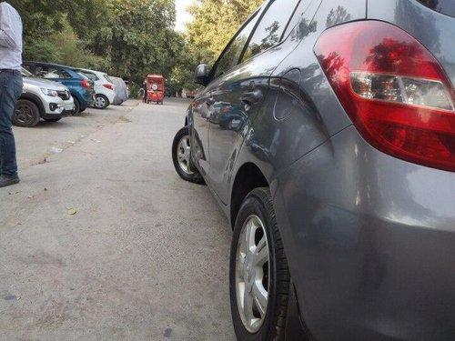 Used 2010 Hyundai i20 Active SX Dual Tone Petrol MT in New Delhi