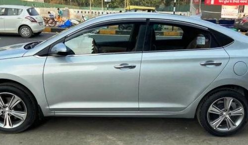 2019 Hyundai Verna CRDi 1.6 SX MT in Ahmedabad