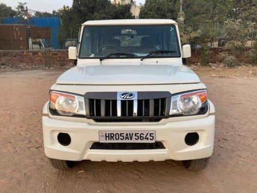 Used 2017 Mahindra Bolero Power Plus MT for sale in New Delhi