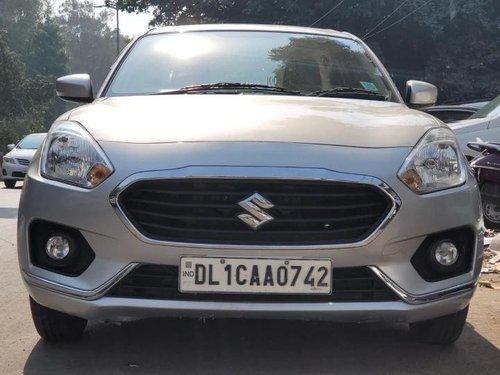 Maruti Swift Dzire VXI 2018 MT for sale in New Delhi