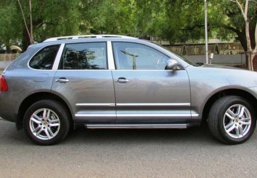2005 Porsche Cayenne Turbo S AT in Ahmedabad