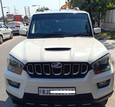 Used 2018 Mahindra Scorpio 1.99 S10 MT for sale in Jaipur-9