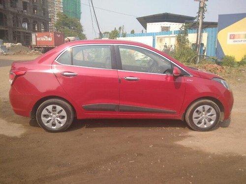 Used 2016 Hyundai Xcent 1.2 Kappa S Option MT in Kalyan