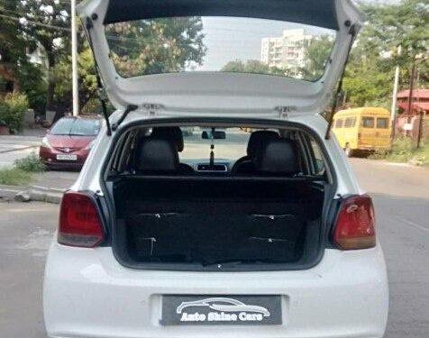 Volkswagen Polo Diesel Highline 1.2L 2013 MT for sale in Pune