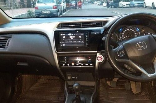 Used 2017 Honda City i-VTEC VX MT for sale in Pune