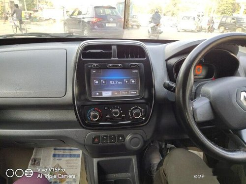 Renault KWID RXT 2016 MT for sale in Faridabad
