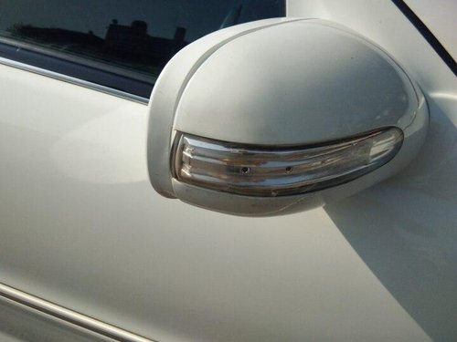 2007 Mercedes Benz C-Class AT for sale in Mumbai