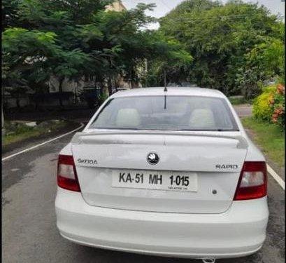 Skoda Rapid 1.5 TDI Style 2015 MT for sale in Bangalore