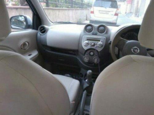 2013 Nissan Micra Diesel XV MT for sale in New Delhi