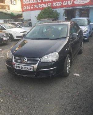2011 Volkswagen Jetta 2007-2011 1.9 Highline TDI AT in Nagpur