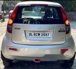 2011 Maruti Ritz LXi MT for sale in New Delhi