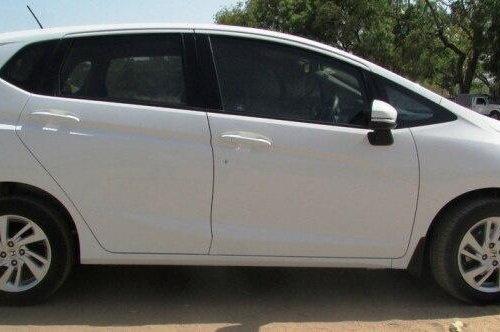 2016 Honda Jazz V Diesel MT for sale in Ahmedabad