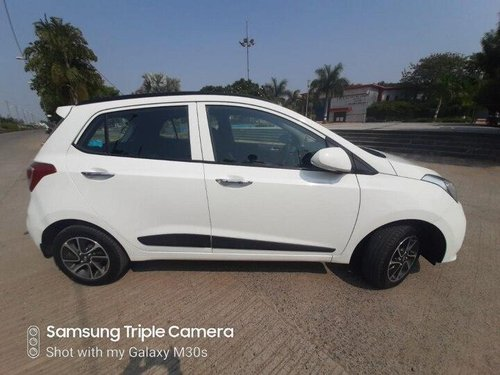 Hyundai i10 Asta 2017 MT for sale in Indore
