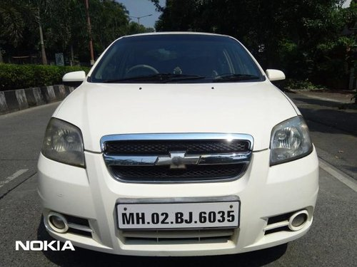 2008 Chevrolet Aveo 1.4 LT MT for sale in Mumbai