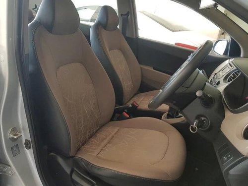 Used 2015 Hyundai Xcent 1.2 Kappa S MT in Ahmedabad