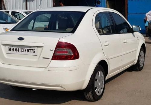 2010 Ford Fiesta 1.6 ZXi Duratec MT for sale in Pune