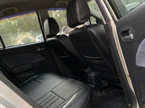 2011 Maruti Suzuki Ritz for sale