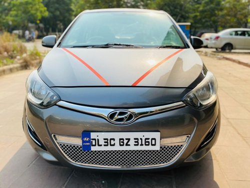 2012 Hyundai i20 Magna for sale