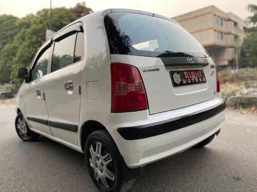 2013 Hyundai Santro Xing for sale