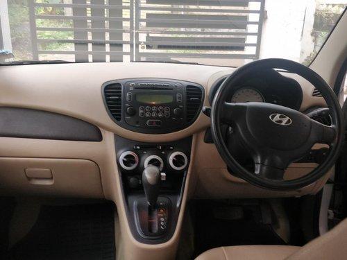 Well maintained Hyundai sports Kappa automatic2010