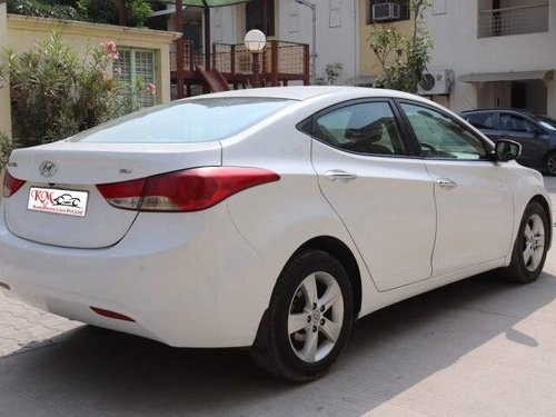 Hyundai Elantra CRDi SX 2014 MT for sale in Ahmedabad