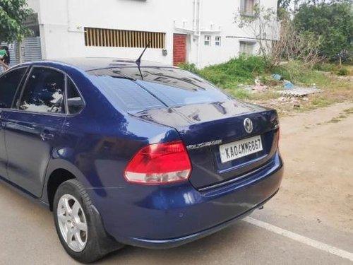 Volkswagen Vento 1.6 Highline 2013 MT for sale in Bangalore