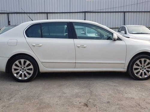 2009 Skoda Superb 3.6 FXI 4X4 AT for sale in Pune