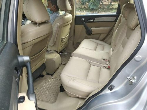 2010 Honda CR V 2.4 AT for sale in New Delhi