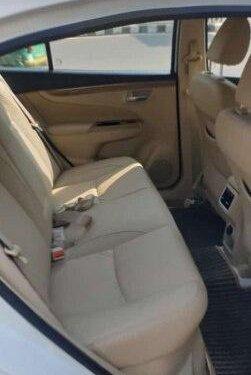 Used Maruti Suzuki Ciaz Alpha 2019 MT for sale in New Delhi