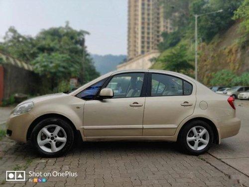 2008 Maruti SX4 Zxi BSIII MT for sale in Mumbai