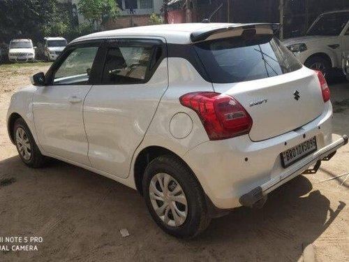 2018 Maruti Suzuki Swift VXI MT for sale in Patna