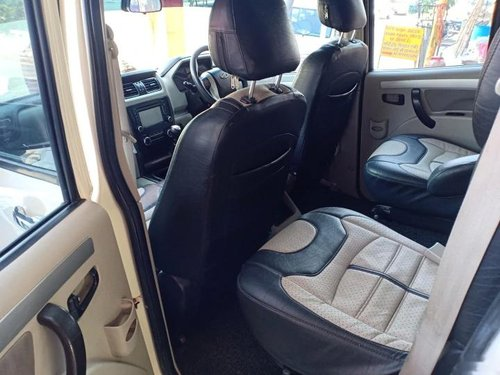 Used 2018 Mahindra Scorpio 1.99 S10 MT for sale in Jaipur-4