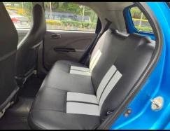 2011 Toyota Etios Liva GD MT for sale in Thane