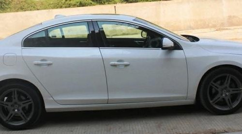 2016 Volvo D4 SUMMUM AT for sale in Ahmedabad