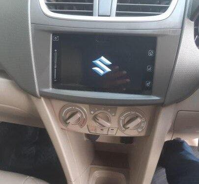 2017 Maruti Suzuki Ertiga ZDI Plus MT in Visakhapatnam
