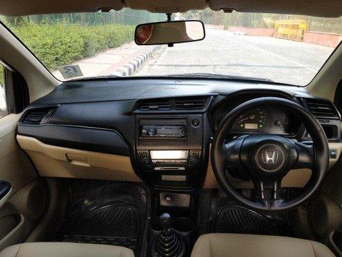 Honda Amaze EX i-Vtech 2017 MT for sale in New Delhi