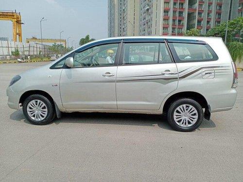 2006 Toyota Innova 2.5 G (Diesel) 8 Seater BS IV MT in Mumbai