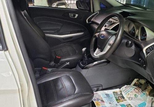 2016 Ford Ecosport 1.5 DV5 Titanium Optional MT in Chennai