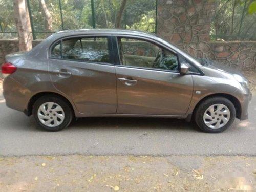 2015 Honda Amaze S i-Dtech MT for sale in New Delhi